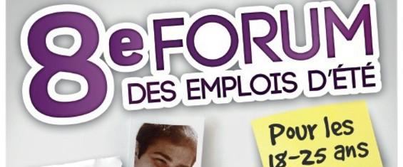 forum des emplois d u0026 39 ete - voiron les gorges